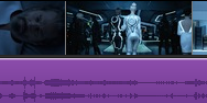 Making of Tron: Legacy – Audio Awesome mix